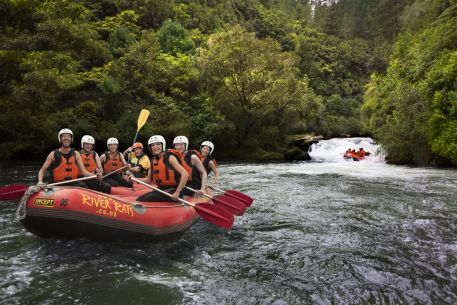 Rotorua Trips Tourist Attractions Thing to Do in New Zealand