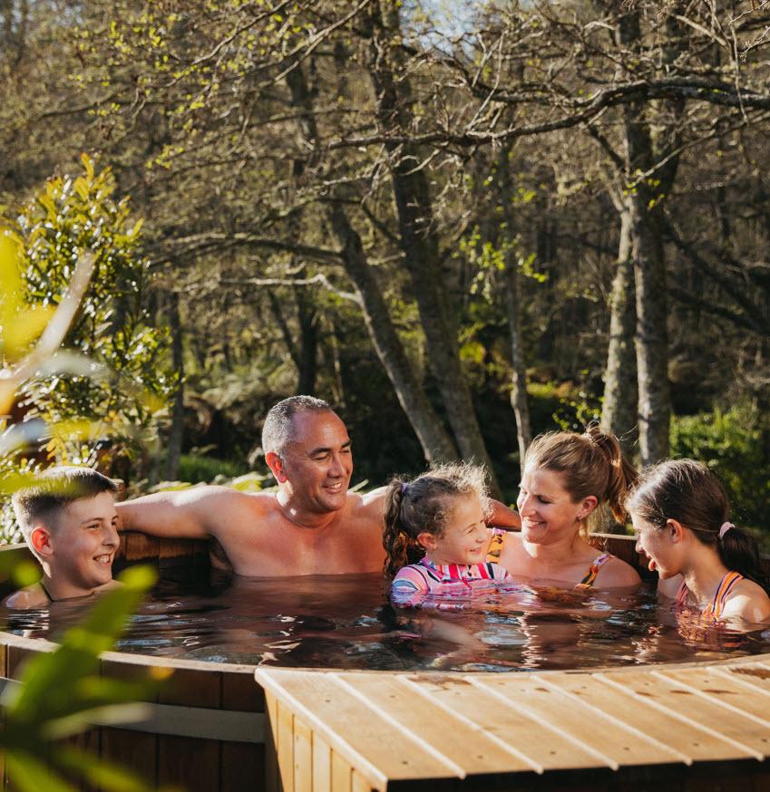 Secret Spot Rotorua